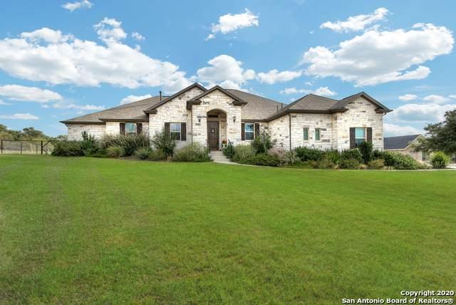 1266 Magnum, New Braunfels, TX 78132 (#1535019) :: Zina & Co. Real Estate