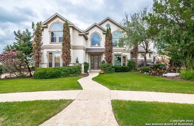735 Rio Springs, San Antonio, TX 78258 (MLS #1535030) :: The Rise Property Group