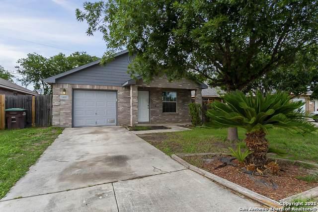 10611 Shaenpath, San Antonio, TX 78254 (MLS #1535031) :: Tom White Group
