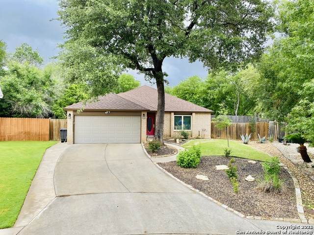11342 Sequoia Wood, San Antonio, TX 78249 (MLS #1535048) :: Keller Williams Heritage