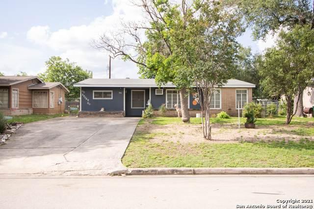 331 Cresham Dr, San Antonio, TX 78218 (MLS #1535053) :: Bexar Team