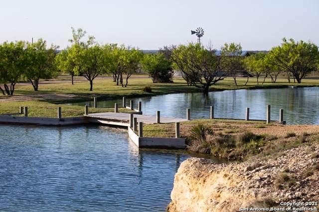 1101 Pr 3355, Sonora, TX 76950 (MLS #1535057) :: Tom White Group