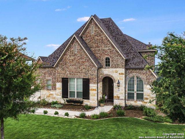 8219 Winecup Hill, San Antonio, TX 78256 (MLS #1535073) :: The Glover Homes & Land Group