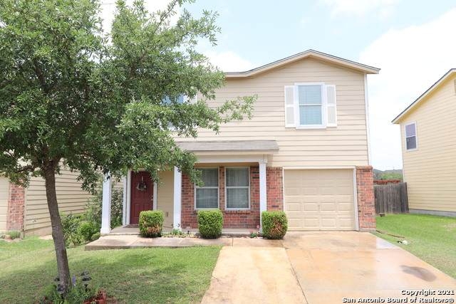 6031 Plumbago Pl, San Antonio, TX 78218 (MLS #1535075) :: Carter Fine Homes - Keller Williams Heritage