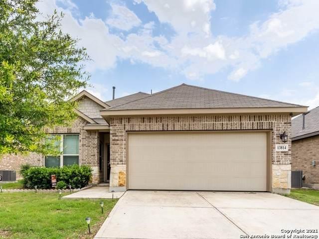 13814 Cohan Way, San Antonio, TX 78253 (MLS #1535086) :: Beth Ann Falcon Real Estate
