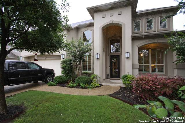 2314 Dunmore Hill, San Antonio, TX 78230 (MLS #1535118) :: Concierge Realty of SA
