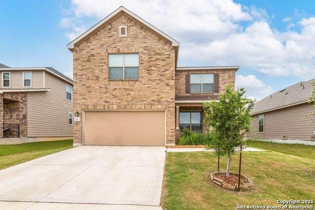 6902 Slaton Fields, San Antonio, TX 78109 (MLS #1535123) :: Bexar Team