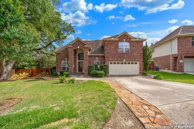 500 Woodland Oaks Dr, Schertz, TX 78154 (MLS #1535125) :: Keller Williams Heritage