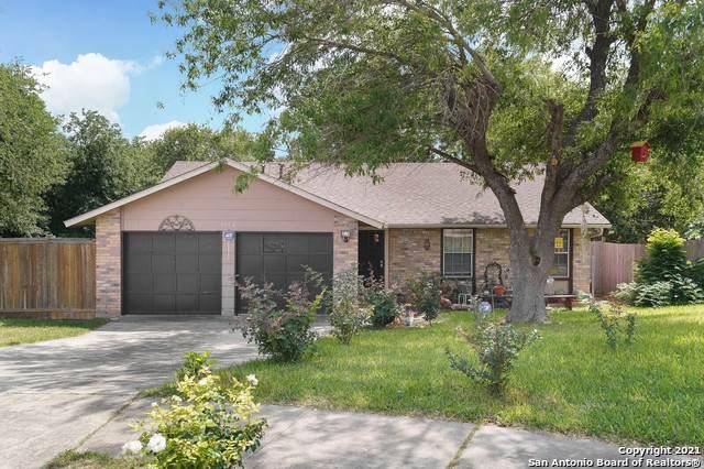 5938 Clearbrook Dr, San Antonio, TX 78238 (MLS #1535148) :: Keller Williams Heritage