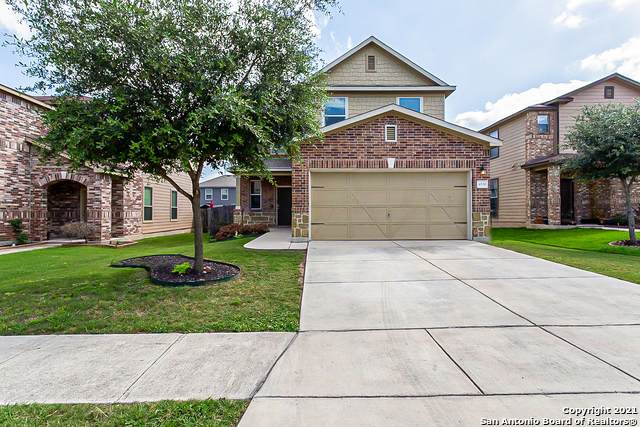 4538 Wrangler Run, San Antonio, TX 78223 (MLS #1535153) :: The Real Estate Jesus Team