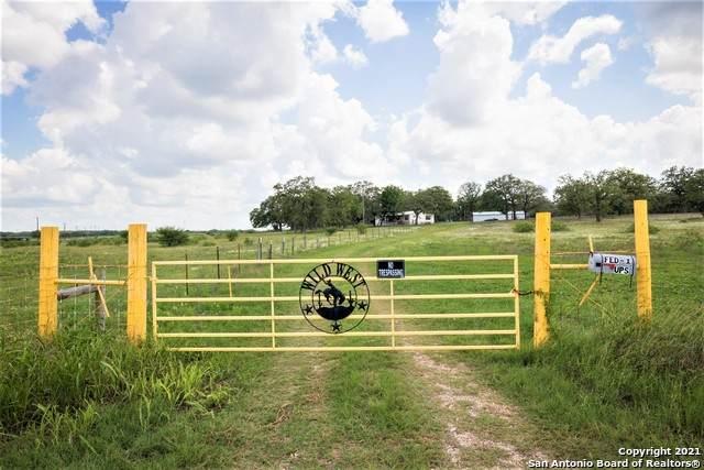 2031 County Road 438, Stockdale, TX 78160 (MLS #1535173) :: Neal & Neal Team