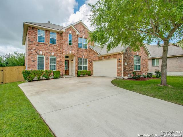 325 Irwin Way, Cibolo, TX 78108 (MLS #1535178) :: The Glover Homes & Land Group