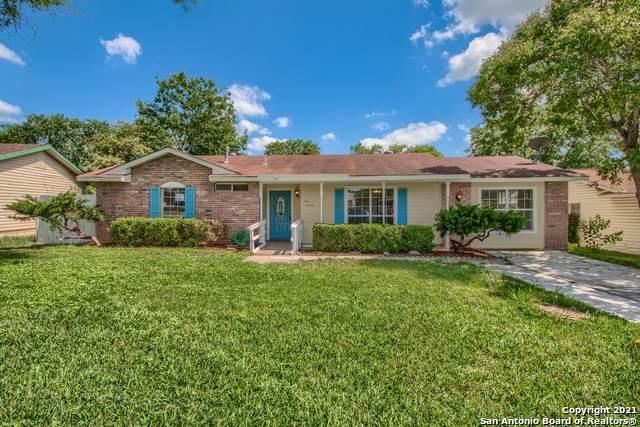 514 Mahota Dr, San Antonio, TX 78227 (MLS #1535208) :: The Glover Homes & Land Group