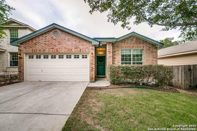 5518 Arcadia Park, San Antonio, TX 78247 (MLS #1535212) :: Keller Williams Heritage