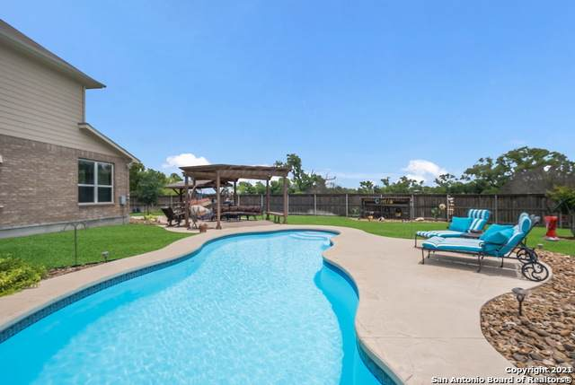 818 Muirfield Way, Cibolo, TX 78108 (MLS #1535215) :: Keller Williams Heritage