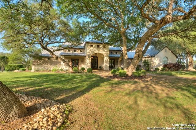 22720 Hanging Oak, San Antonio, TX 78266 (MLS #1535233) :: Exquisite Properties, LLC
