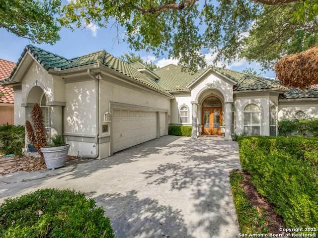 18850 Calle Cierra, San Antonio, TX 78258 (MLS #1535243) :: Real Estate by Design