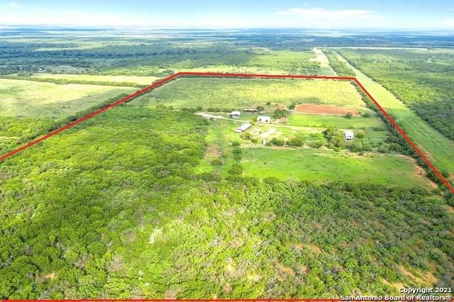 980 County Road 4429, Dilley, TX 78017 (MLS #1535244) :: JP & Associates Realtors