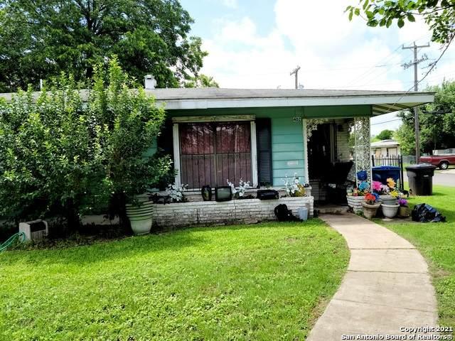 402 Como St, San Antonio, TX 78220 (MLS #1535267) :: The Real Estate Jesus Team