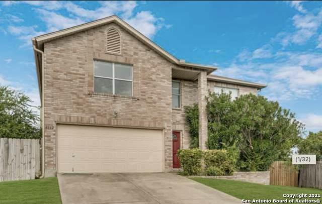 8502 Coppermine, Converse, TX 78109 (MLS #1535286) :: ForSaleSanAntonioHomes.com