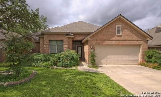 23711 Legend Crest, San Antonio, TX 78260 (MLS #1535288) :: Bexar Team