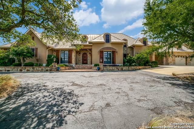 104 Cibolo Pass, Fair Oaks Ranch, TX 78015 (MLS #1535300) :: Exquisite Properties, LLC
