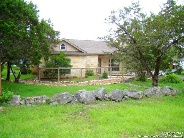 332 Granite Rd, Spring Branch, TX 78070 (MLS #1535307) :: The Real Estate Jesus Team