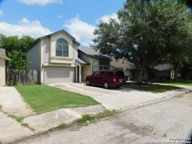 4138 Hunters Sun Dr, San Antonio, TX 78244 (MLS #1535339) :: Bexar Team