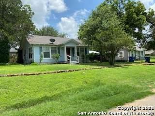 810 812 C St, Floresville, TX 78114 (MLS #1535348) :: The Real Estate Jesus Team