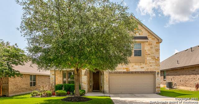 562 Calm Spgs, San Antonio, TX 78260 (#1535381) :: The Perry Henderson Group at Berkshire Hathaway Texas Realty