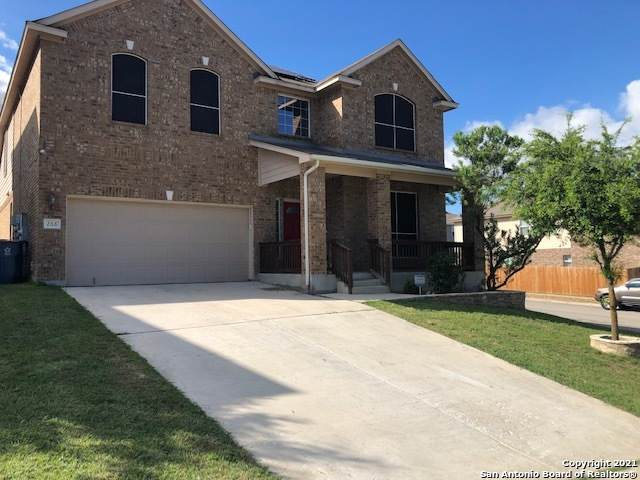 268 Fritz Way, Cibolo, TX 78108 (MLS #1535389) :: Concierge Realty of SA