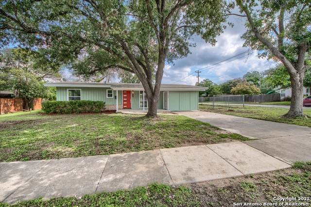 402 Rexford Dr, San Antonio, TX 78216 (MLS #1535400) :: Real Estate by Design