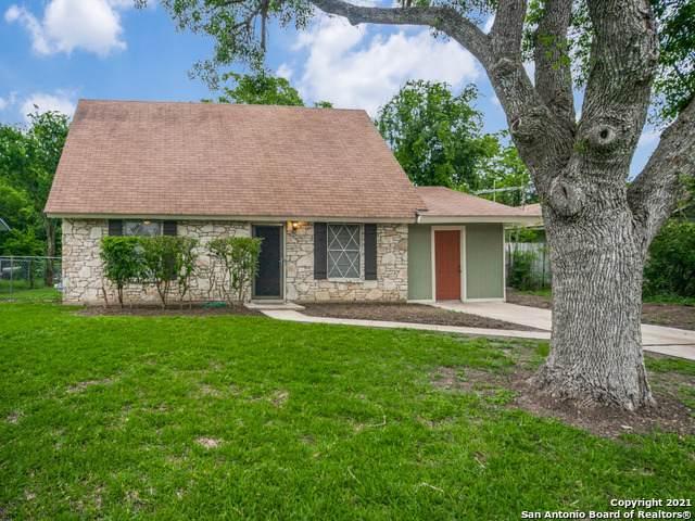 5410 Boatman Rd, Kirby, TX 78219 (MLS #1535403) :: Beth Ann Falcon Real Estate