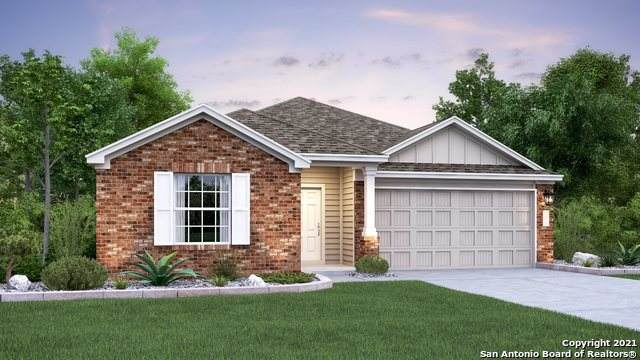 5316 Saunter Lane, Bulverde, TX 78163 (#1535415) :: The Perry Henderson Group at Berkshire Hathaway Texas Realty