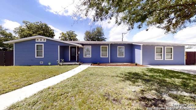 2672 W Summit Ave, San Antonio, TX 78228 (MLS #1535421) :: Bexar Team