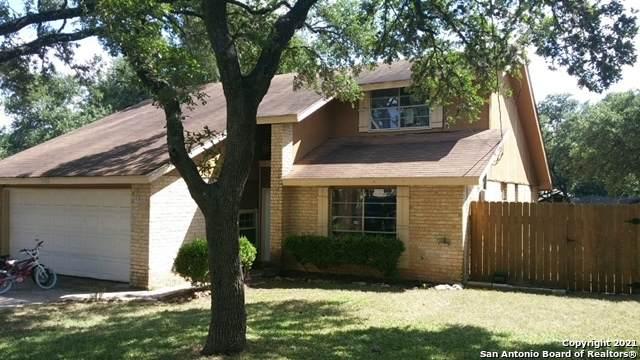 1722 Poppy Peak St, San Antonio, TX 78232 (MLS #1535422) :: The Glover Homes & Land Group