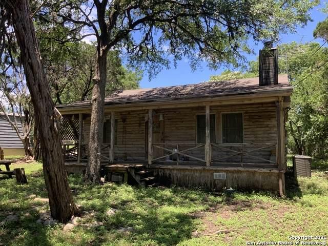 509 High Dr, Spring Branch, TX 78070 (MLS #1535424) :: Beth Ann Falcon Real Estate