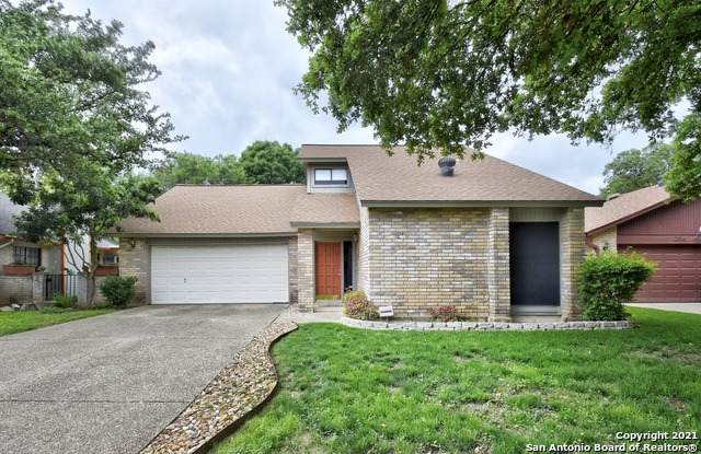2951 Hunters Stream St, San Antonio, TX 78230 (#1535427) :: Zina & Co. Real Estate