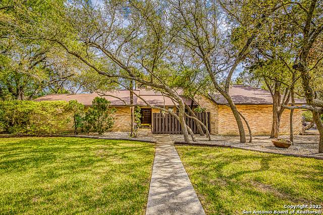 7406 Wild Eagle St, San Antonio, TX 78255 (MLS #1535428) :: The Rise Property Group