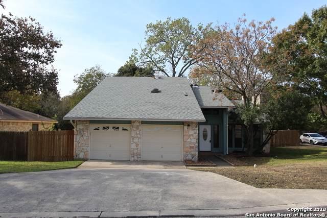 13951 Chisom Creek St, San Antonio, TX 78249 (MLS #1535429) :: Beth Ann Falcon Real Estate
