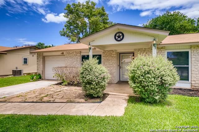 5930 Cliff Trail Dr, San Antonio, TX 78250 (MLS #1535431) :: The Castillo Group