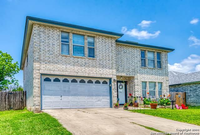 8115 Manderly Pl, Converse, TX 78109 (MLS #1535442) :: Beth Ann Falcon Real Estate