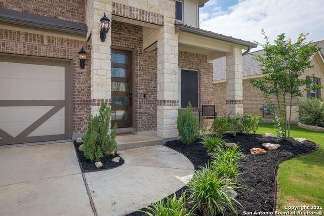 1232 Loma Ranch, New Braunfels, TX 78132 (MLS #1535450) :: Keller Williams Heritage