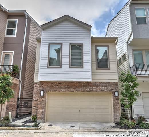 3839 Harry Wurzbach Rd #17, San Antonio, TX 78209 (MLS #1535461) :: The Real Estate Jesus Team
