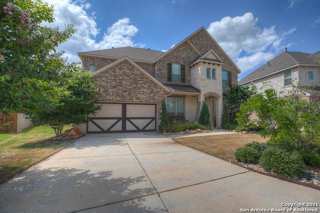 915 Carriage Inn, New Braunfels, TX 78132 (#1535489) :: The Perry Henderson Group at Berkshire Hathaway Texas Realty