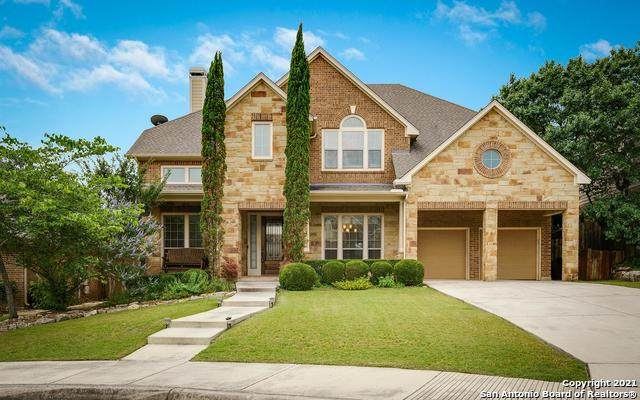25415 River Ranch, San Antonio, TX 78255 (MLS #1535490) :: The Glover Homes & Land Group