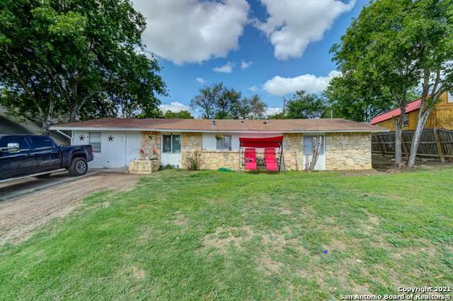 Address Not Published, San Antonio, TX 78227 (MLS #1535498) :: Bexar Team