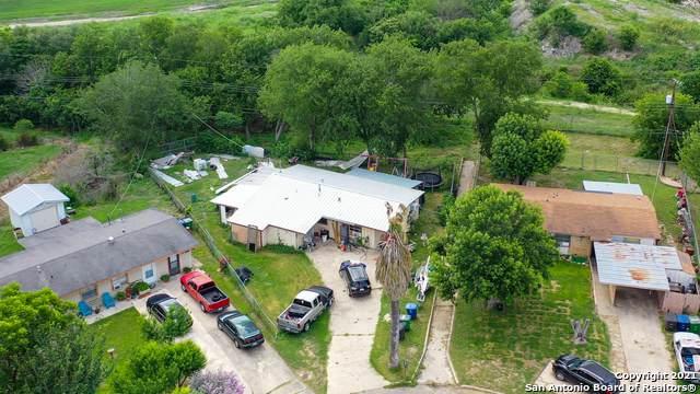 Address Not Published, San Antonio, TX 78242 (MLS #1535499) :: Beth Ann Falcon Real Estate