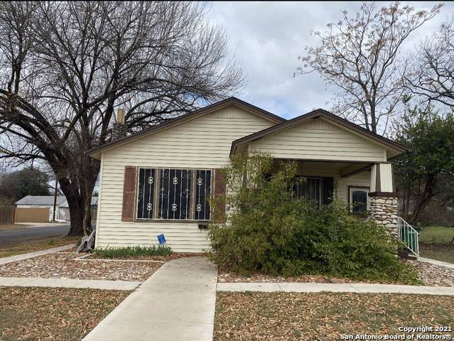 303 Hermitage Ct, San Antonio, TX 78223 (MLS #1535509) :: Beth Ann Falcon Real Estate