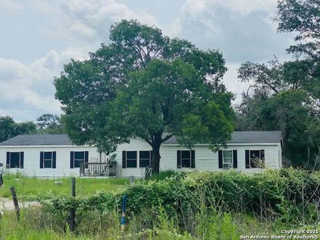 4610 Red Gum St, Elmendorf, TX 78112 (MLS #1535517) :: Exquisite Properties, LLC